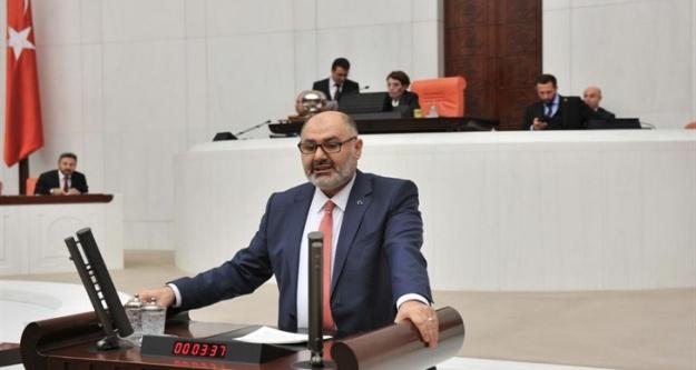 Kavaklıoğlu; 'Muhtarlara Değer Vermeye Devam'