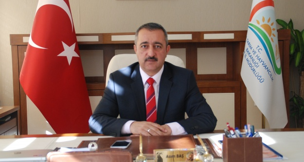Niğde tarımda Türkiye'de bir ilk