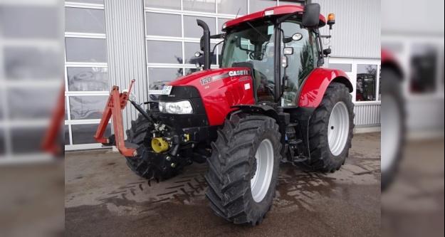 Niğde'de 17 bin 301 adet Traktör bulunuyor