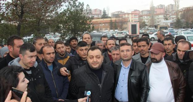 İl genel meclisinden BİRKO A.Ş'nin İmar başvurusuna red çıktı