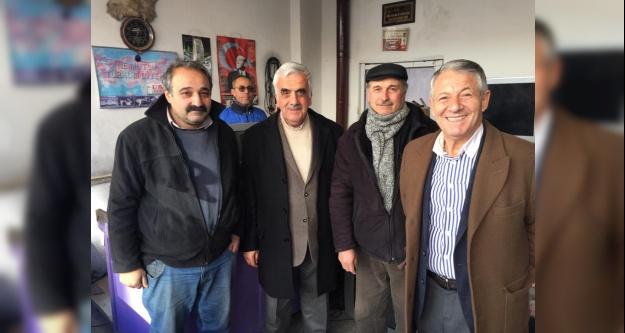 CHP Bor Belediye Başkan Adayı Bengü Çalışmalarını Sürdürüyor