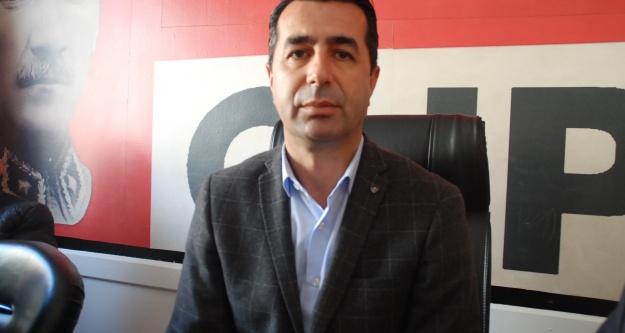 CHP il Başkanından Seçmen listesini kontrol edin uyarısı