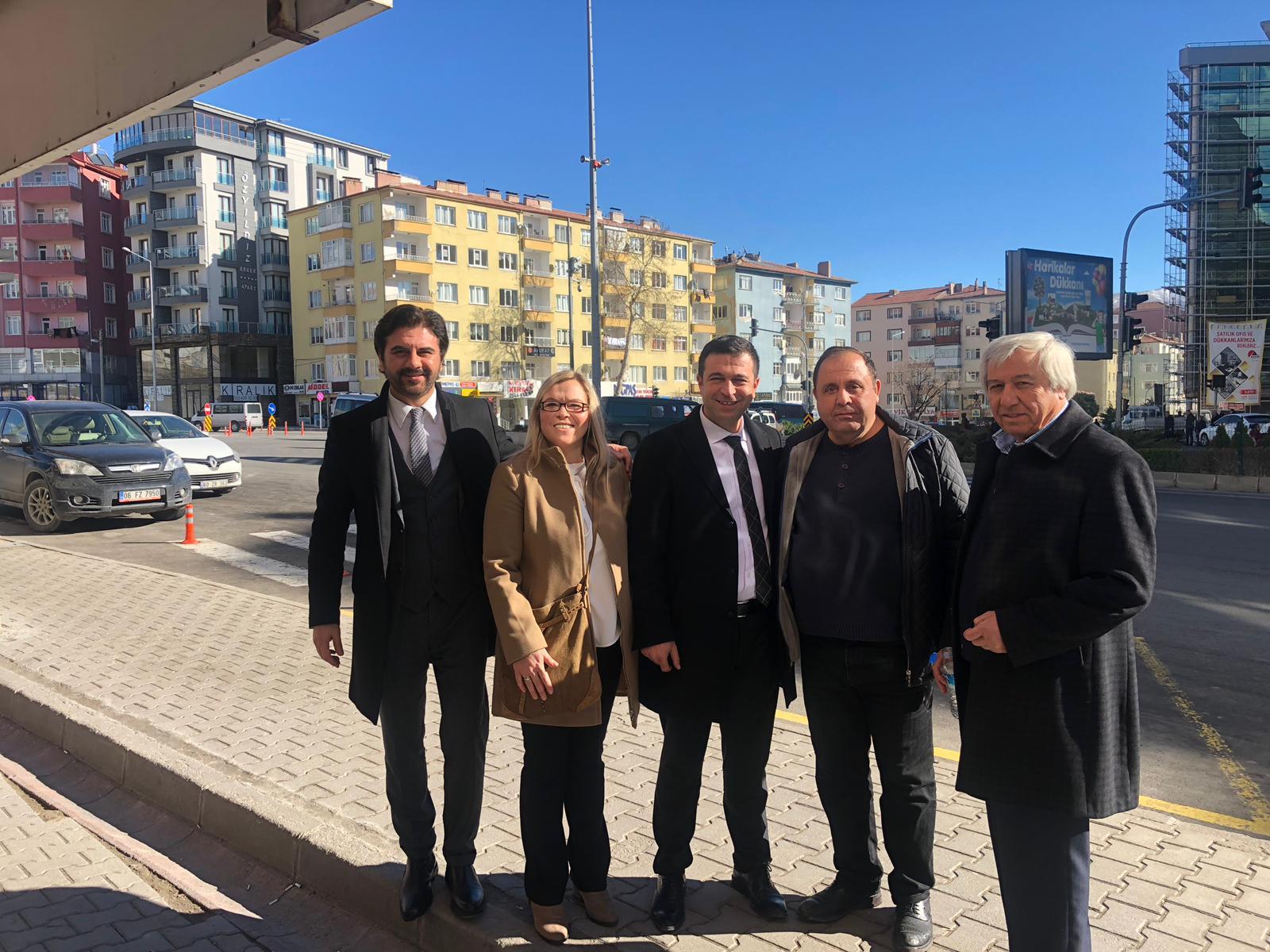 CHP'de Birlik ve Beraberlik Hakim