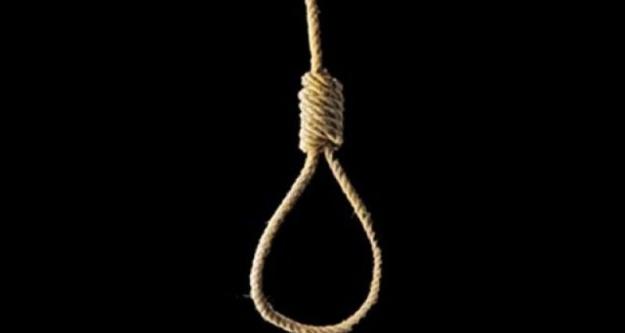17 yaşındaki genç intihar etti