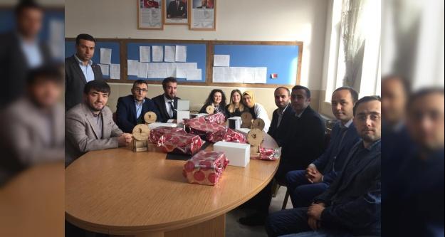 Bozköy imam hatip ortaokulundan tarihi başarı