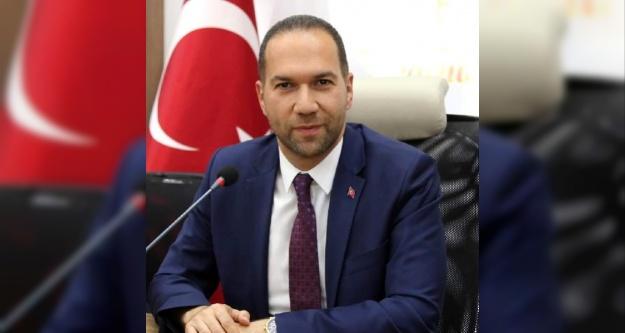 Niğde Belediye Başkanı Emrah Özdemir'in koronavirüs testi pozitif çıktı