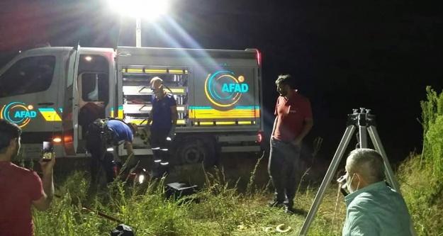 60 saat kuyuda mahsur kalan av köpeği kurtarıldı