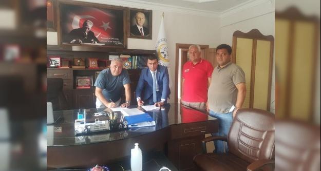 Başkan Karaca, işçilere umut olmaya devam ediyor