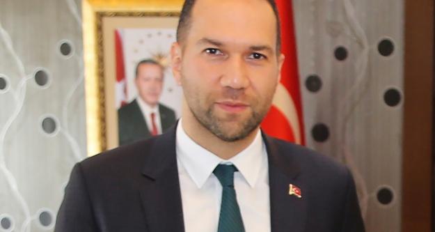 Başkan Özdemir COVİD 19'u yendi