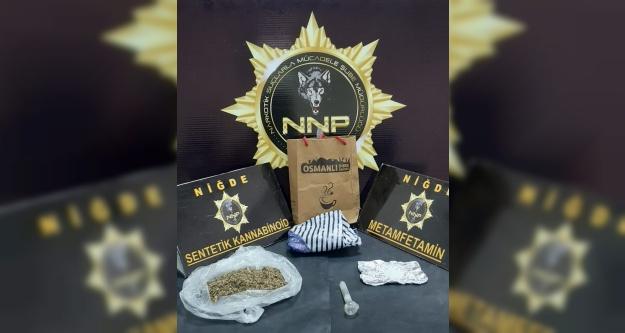 Emniyetten uyuşturucu tacirlerine operasyon