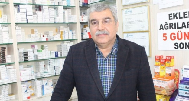 Grip Ve Zatüre Aşısı Yok