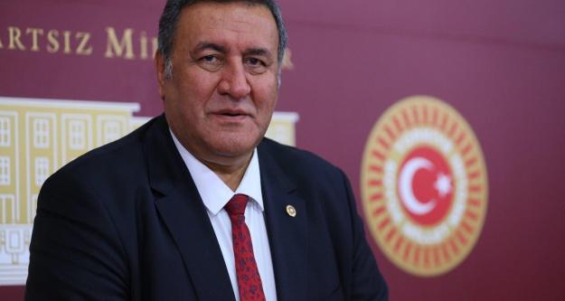 Gürer'den CHP'nin Kuruluş Yıldönümü Mesajı