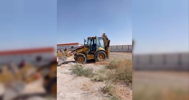 Kepçe operatörü silahlı saldırı sonucu öldürülen şüpheli yakalandı