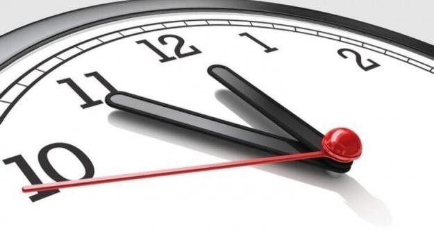 Niğde'de mesai saatlerinde düzenleme
