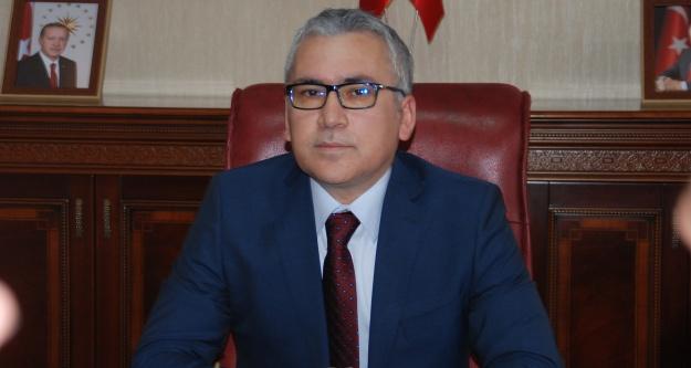 Vali Şimşek'in Ahilik Haftası Kutlama Mesajı