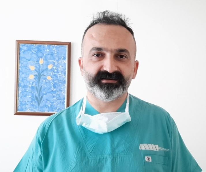 Çakmak 'Türk Tabipleri Birliği Başkanı bizi temsil etmiyor'