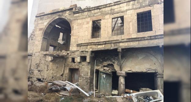 Esnaftan, Göncü'ye Bor'da Tarihi Ayağa Kaldıralım Çağrısı