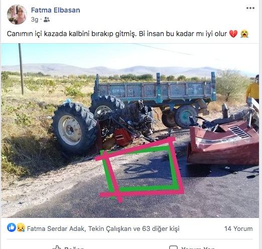 KAZADA İLGİNÇ AYRINTI!