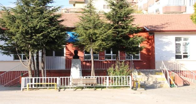 Kemal Paşa ilköğretim Okulu Yeniden yapılacak