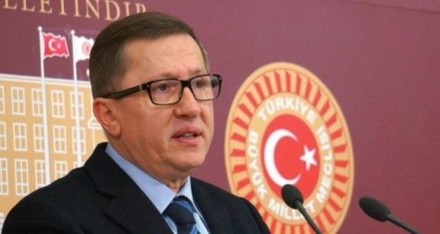 Kocaeli Milletvekili Niğde'nin Çözüm Bekleyen Sorunlarını Mecliste Dile Getirdi