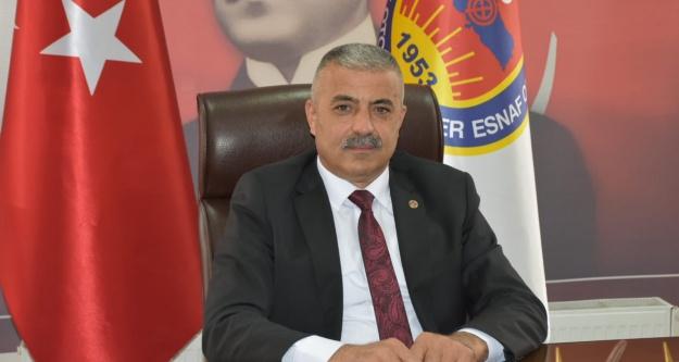 TÜVTÜRK'teki Muayene Sıra Sorununa Başkan Kızıltan El Attı