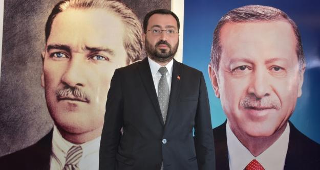 Ak Parti il kongresi 8 Şubata alındı