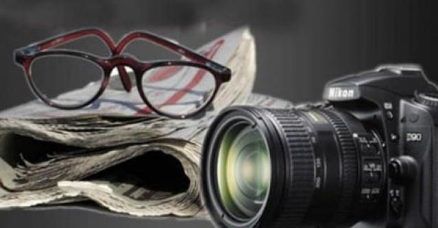 """Gürer: 'Gazetecilik mesleği zorlu bir süreçten geçiyor"""""""