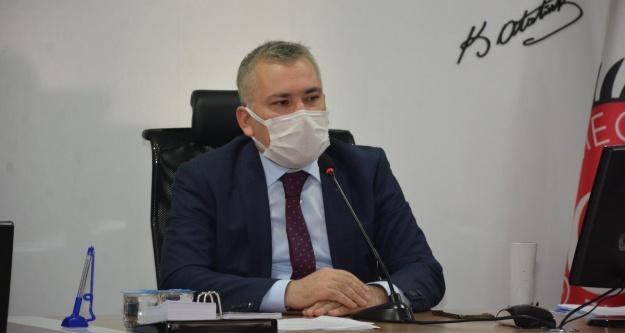 Niğde Köydes Projelerinde Türkiye Birincisi!