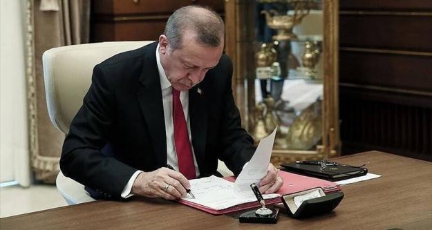 Cumhurbaşkanı, Niğde Belediyesine yetkiyi verdi