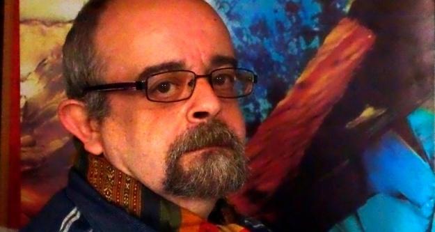 İspanya'dan Natxo Zenborain Röportajı