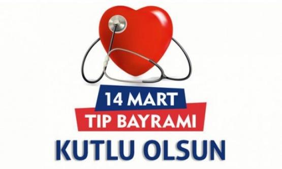 14 MART TIP BAYRAMI VE NİĞDE'NİN EFSANE DOKTORLARI