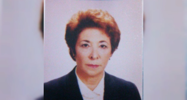 Ulukışla'nın İlk Kadın Doktoru Vefat Etti!