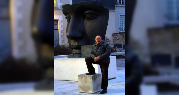Fas'lı Sanatçı Mohammed El Mountassir Chemao El Fihri Röportajı