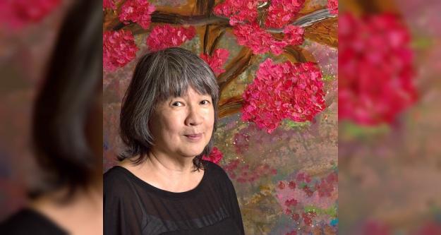 Singapurlu Sanatçı Gloria Keh Röportajı