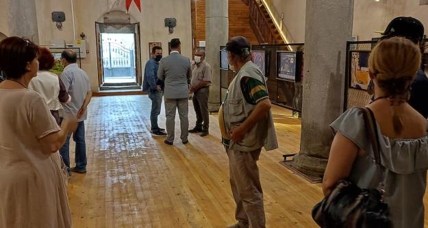 Niğde Sanat Galerisi 7. Kez Kapısını Sanata Araladı!