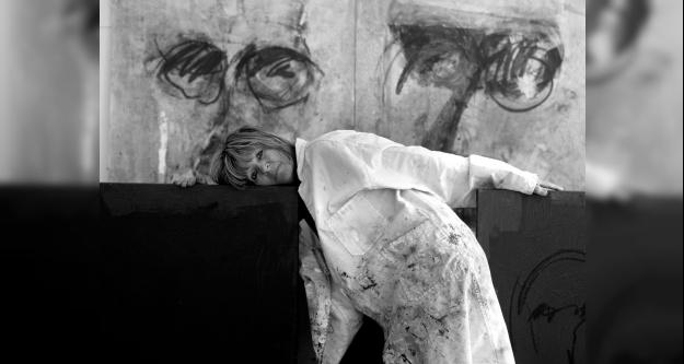 Fransız sanatçı Fatema Binet-Ouakka Röportajı