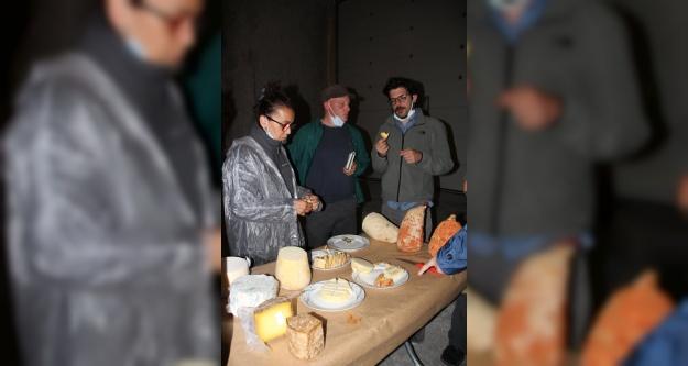 Niğde Peyniri Gurmelerin Yakın Takibinde!