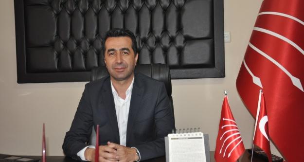 CHP'li Adem; Halkın Alım Gücü Azalıyor