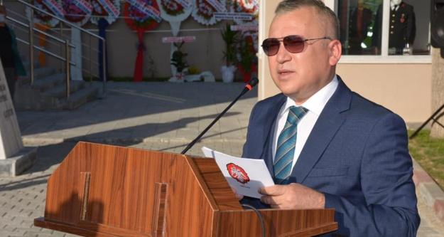 Kapatılan Hüyük Jandarma Karakolu yeniden açıldı