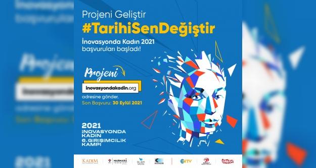 """'Projeni Geliştir, Tarihi Sen Değiştir!"""""""