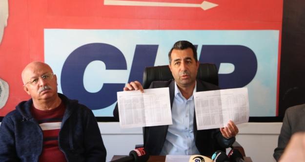 CHP'li Adem, öğrenciler Niğde'yi tercih etmedi, bölümler boş kaldı