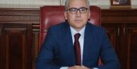 Vali Şimşek'ten 10 Ocak Çalışan Gazeteciler Mesajı