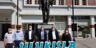 Başkan Özdemir'den, Ulukışla Ziyareti