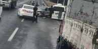 Niğde'de Trafik Kazası: 5 Yaralı