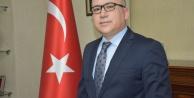 Vali Şimşek'in 29 Ekim Cumhuriyet Bayramı Mesajı