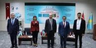 VII. Uluslararası Türk Dünyası Araştırmaları Sempozyumu Gerçekleştirildi