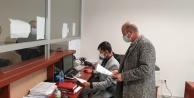 Bekil, HDP'nin kapatılması için suç duyurusunda bulundu
