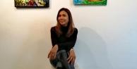 Fransız Sanatçı Margo Calderero Le Lain Röportajı