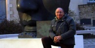 Fas#039;lı Sanatçı Mohammed El Mountassir Chemao El Fihri Röportajı