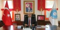 Rektör Kar'dan Ramazan Bayramı Mesajı